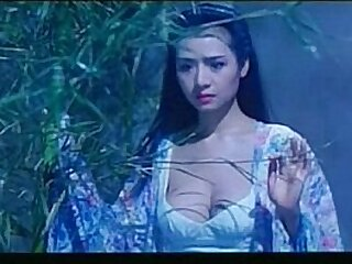 Chap-fallen old sex for Chinese babe