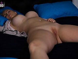 Descendant is trained to love Rough Coitus by her Pater