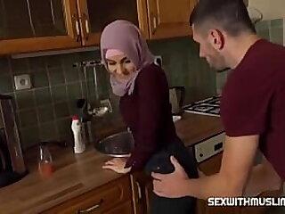 muslim babe whore